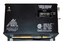 Air Systems CO-91IS Intrinsically Safe Carbon Monoxide Monitor 9V