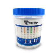 10 Panel TCUP w/AD (Case of 25)
