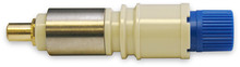 Holder: PHP35-CB09-HS 0.9mm Blade Holder w/ BLUE Top & Brass Tip
