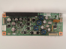 Board: Service Power Board for CSX300 Scanners