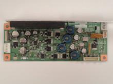 Board: Service Power Board for CSX300 Scanners