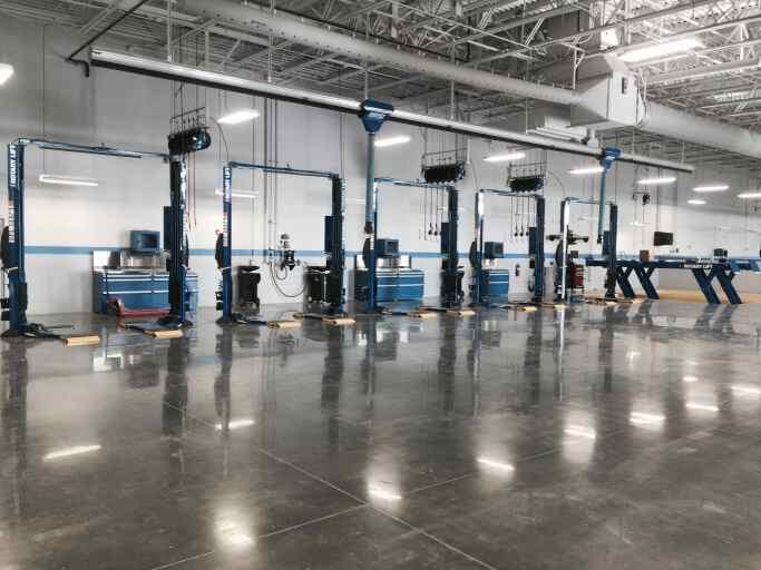 Toyota Murfreesboro Tn >> Memphis TN Automotive Equipment Dealer
