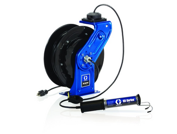 SD Series Hose Reels