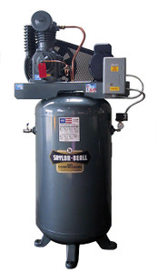 Vertical Air Compressors