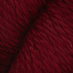 Baby Alpaca Worsted 2055 - Red
