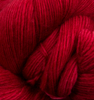 Malabrigo Lace 611 - Ravelry Red