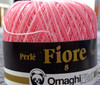 Fiore 8 prints 62 - Pink/White