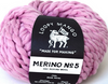 Loopy Merino No5 - Rose Petal