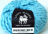 Loopy Merino No5 - Lady Blue