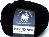 Loopy Merino No5 - Black