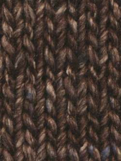 Noro Silk Garden Solo 6 - Dark Brown, Grey