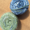 Delicious Gourmet Cowl Kit - Green Tea, Gumdrop