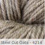 ultra Alpaca Light 4214 Steal Cut Oats