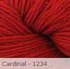 Ultra Alpaca Fine 1234 Cardinal Red