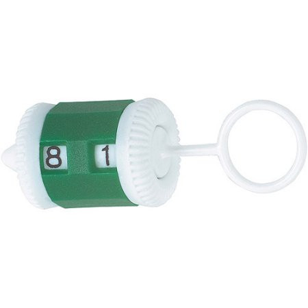 This item can be used with different kinds of needles.