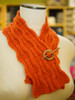 The pattern to create this lovely scarf is yours FREE with a purchase of the Berroco Ultra Wool yarn you use to create it!