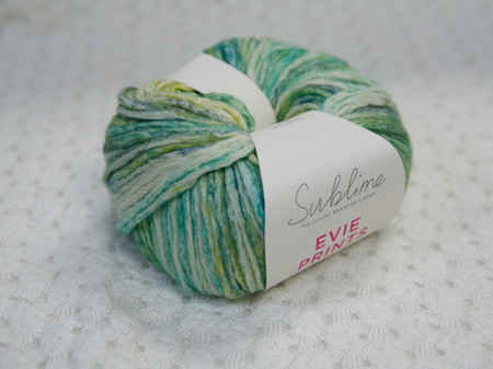 Sublime Evie Prints Ava - 586