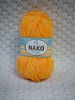 Nako Elit Baby Muare Orange - 1766