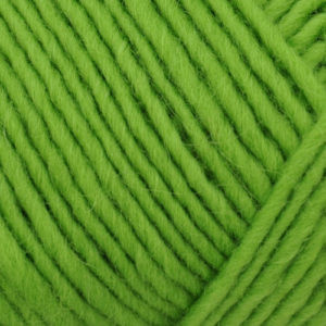 Lamb's Pride Worsted M120 - Limeade