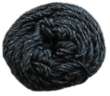 Lambs Pride Bulky 04 Charcoal Heather
