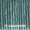 Ewe Ewe Fluffy Fingering 70 - Aquamarine
