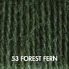 Ewe Ewe Fluffy Fingering 53 - Forest Fern