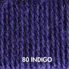 Ewe So Sporty 80 - Indigo