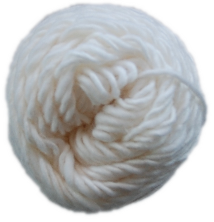 Lambs Pride Bulky 11 White Frost