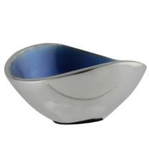 Blue 10cm bowl