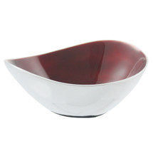 Red 13cm Bowl