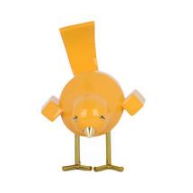 Small Yellow Bird Ornament