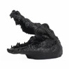 Crocodile Head Wall Sculpture - small
