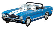 1967 Ford Shelby GT-500 Foodbox