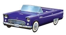 1955 Ford Thunderbird Foodbox