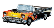 1957 Chevy Hot Rod Foodbox