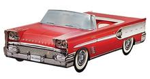 1958 Pontiac Bonneville Foodbox