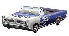 1966 Pontiac GTO Foodbox