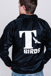TBird or Thunderbird Satin Jacket Adult