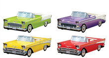 Chevy Bel-Air  (Set of 4)