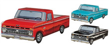 Ford Truck Variety (Set of 3)