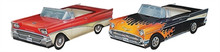 Classic Cruisers Variety  (Set of 28)
