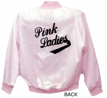 Pink Ladies Jacket Youth