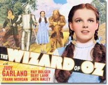 Wizard of OZ - Yellow Brick Rd.
