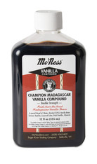 Champion Madagascar Vanilla Compound (12 oz)  (Out of Stock)