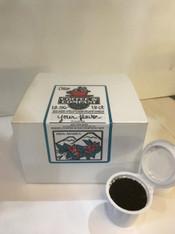 J-Cup Black Bear Blend