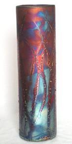007 - Cylinder Vase