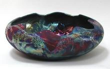 013 - Scalloped Cut Bowl