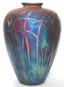 069 - Bottle Vase