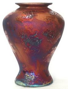 076 - Nouveau Vase
