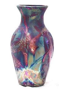 133 - Small Flower Vase